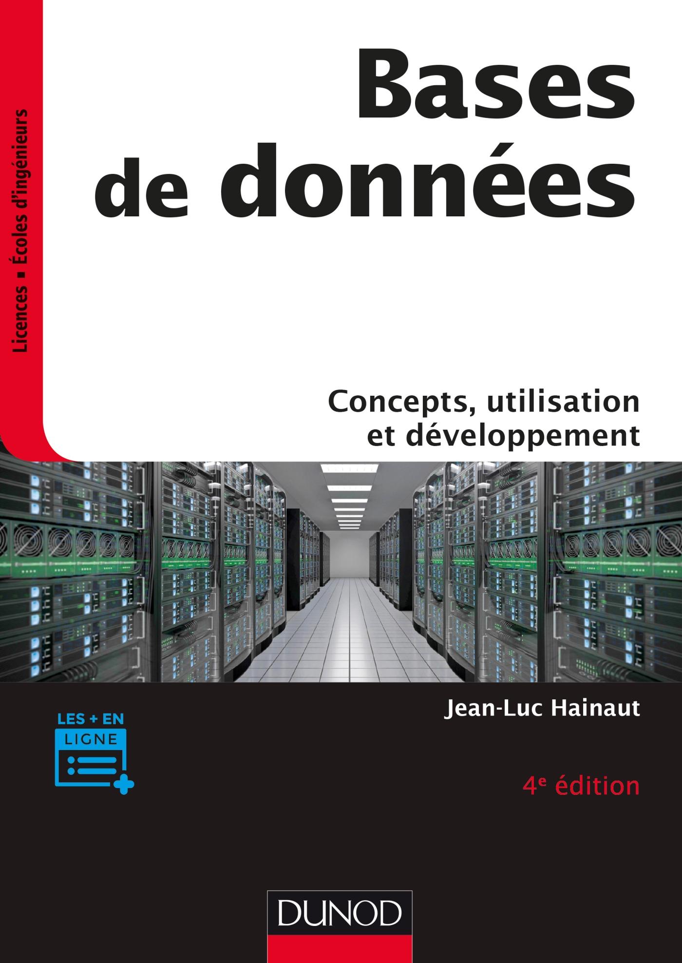 Bases de données - 4e éd.