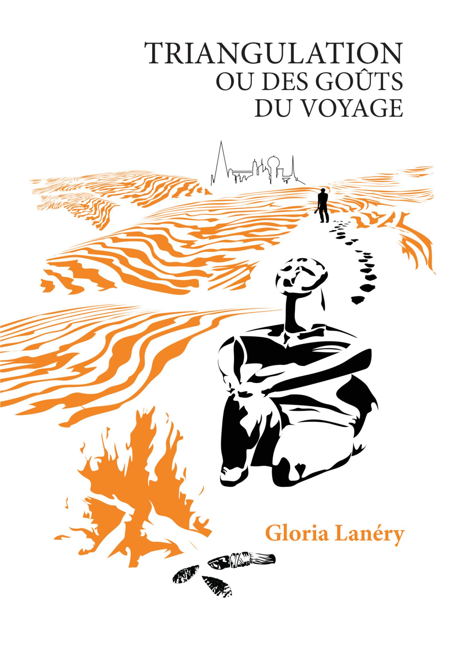 Triangulation ou Des goûts du voyage, Essai