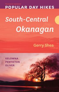 Image de couverture (Popular Day Hikes: South-Central Okanagan — Revised & Updated)