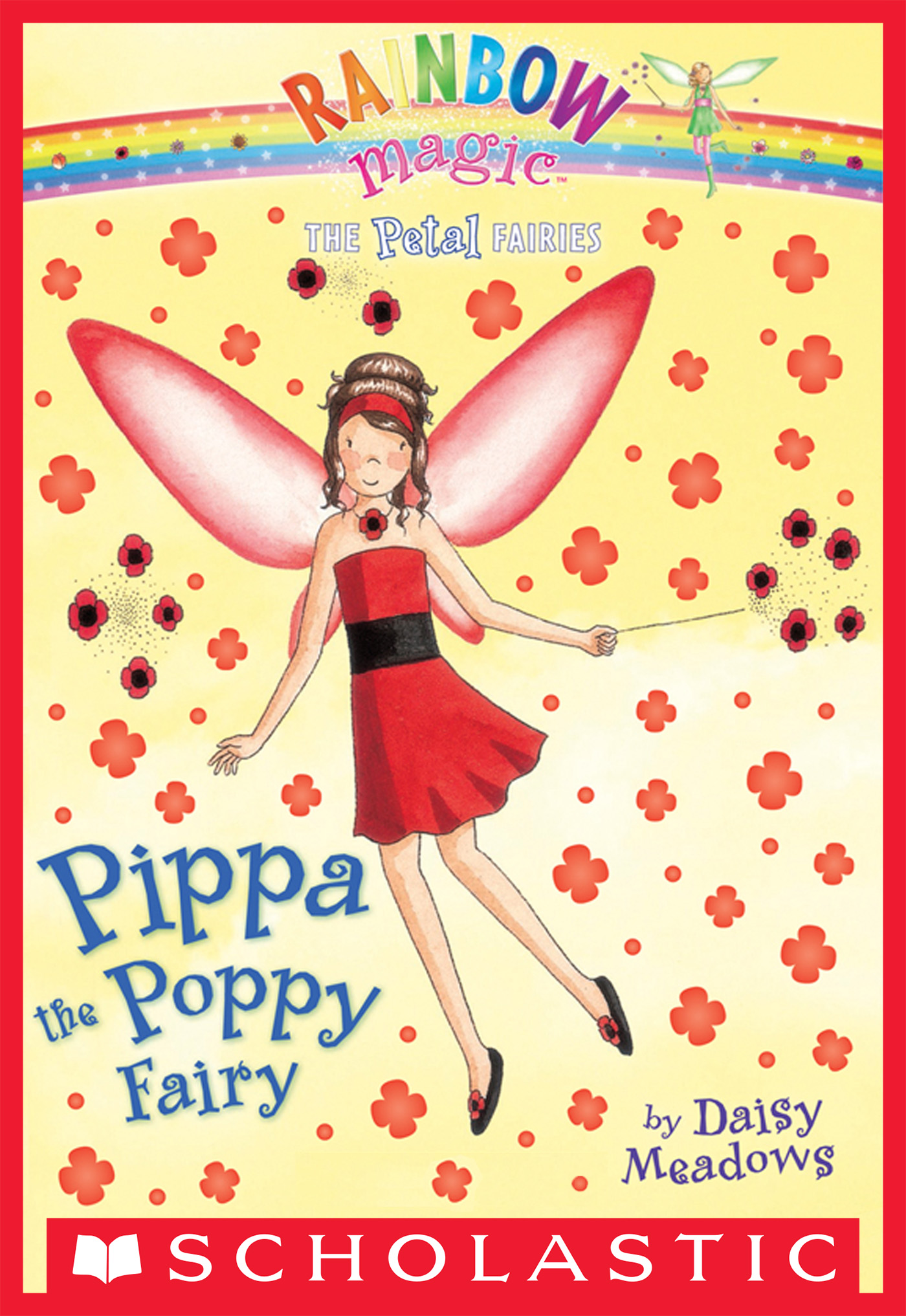 Vignette du livre Pippa The Poppy Fairy - Daisy Meadown