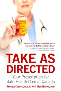Take As Directed