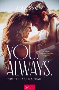 Image de couverture (You. Always. - Tome 1)