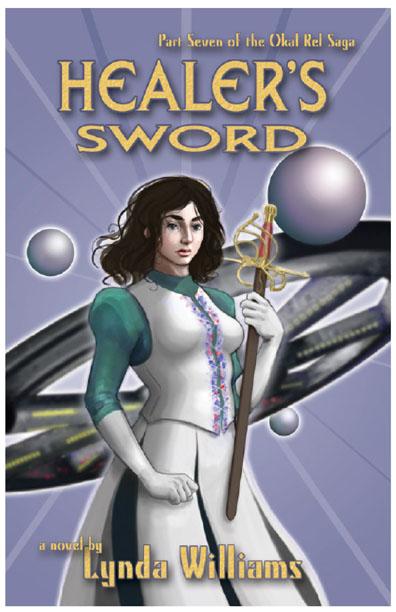 Healer's Sword