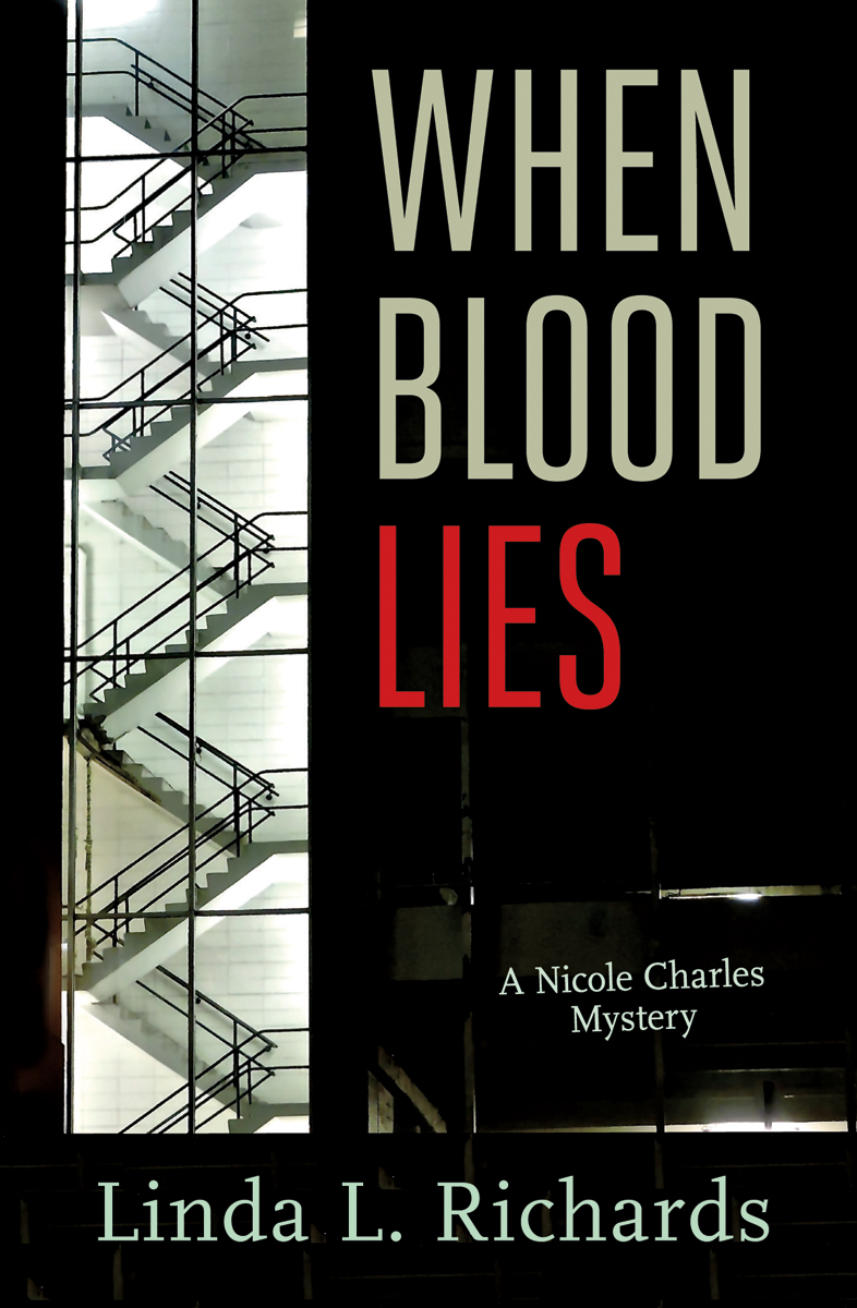 When Blood Lies