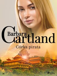 Image de couverture (Córka pirata - Ponadczasowe historie miłosne Barbary Cartland)