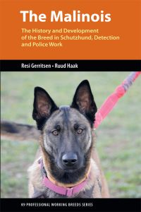 Cover image (The Malinois)