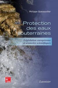 Protection des eaux souterr...