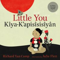 Image de couverture (Little You / Kîya-K'apisîsisîyân)