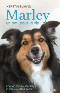 Image de couverture (Marley, un amour de chien)