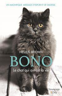 Bono le chat qui aimait la vie