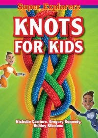 Cover image (Knots for Kids)