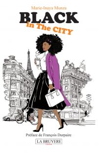 Image de couverture (Black in The City)