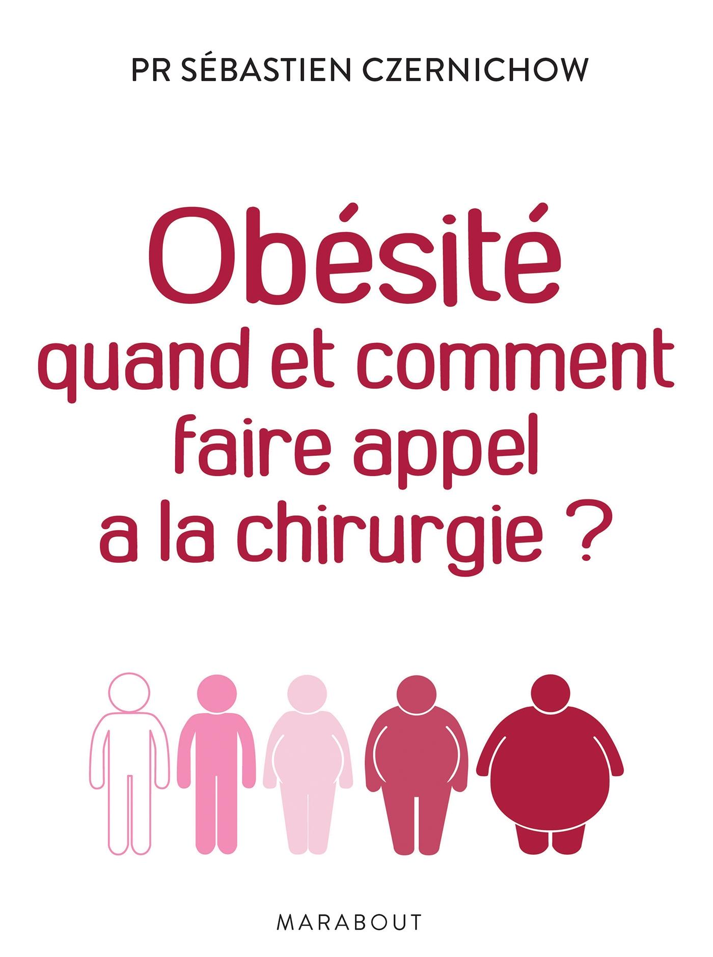 Obésité quand et comment faire appel à la chirurgie