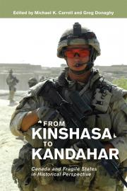 From Kinshasa to Kandahar