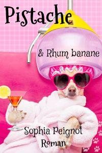 Image de couverture (Pistache & Rhum banane)