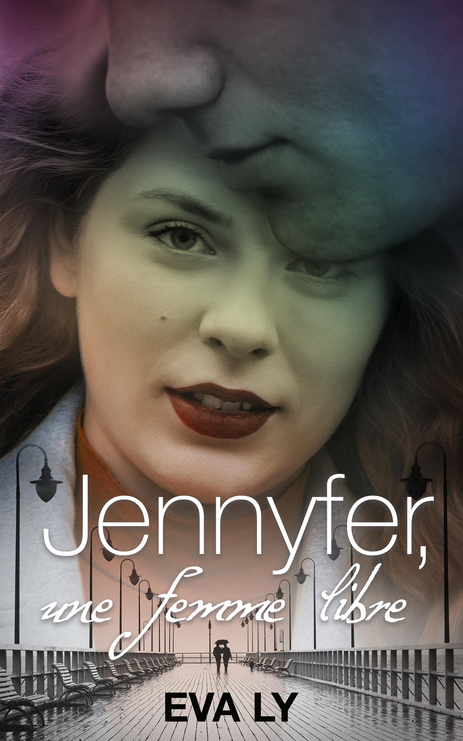 Jennyfer, une femme libre