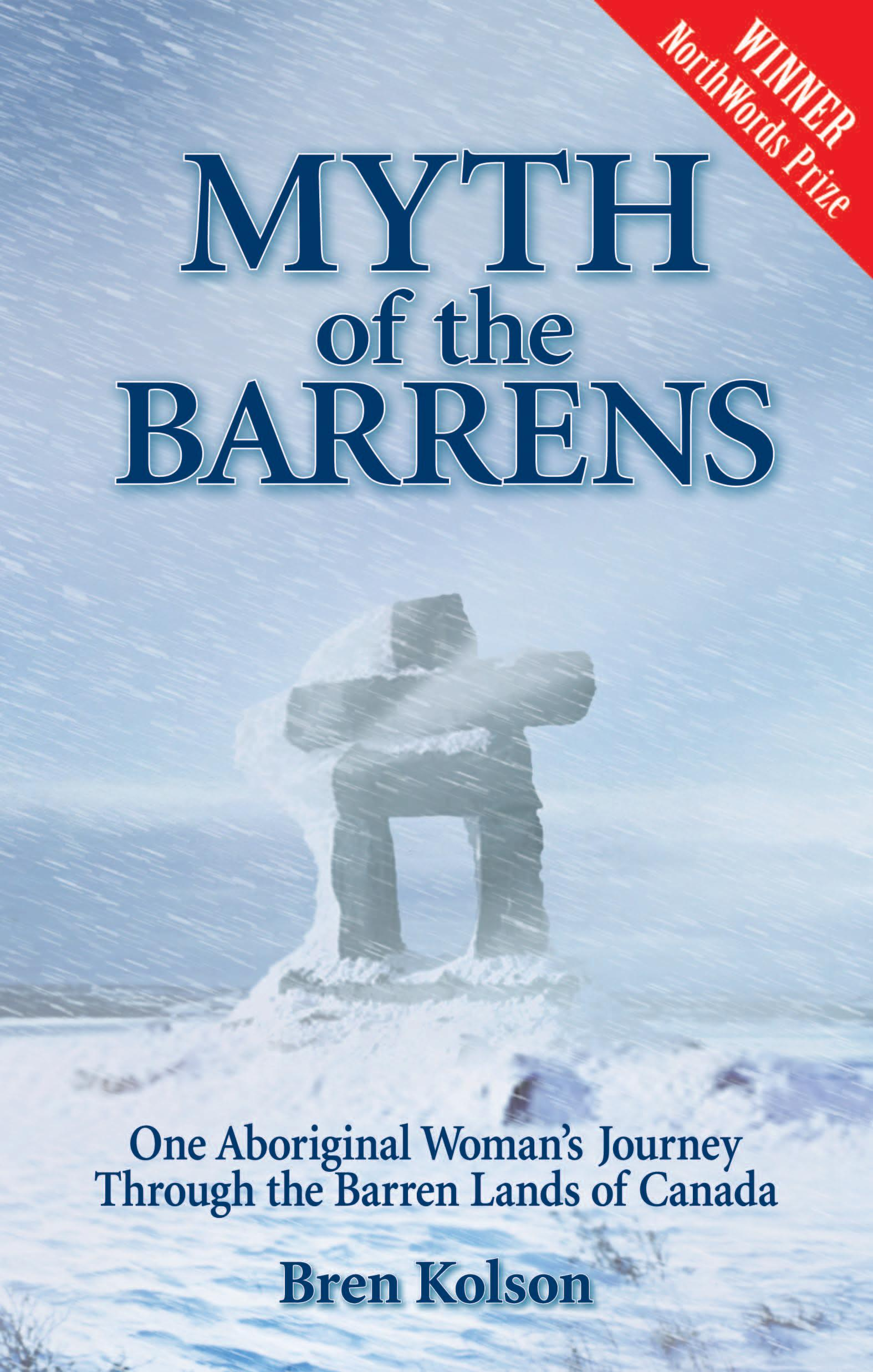 Myth of the Barrens
