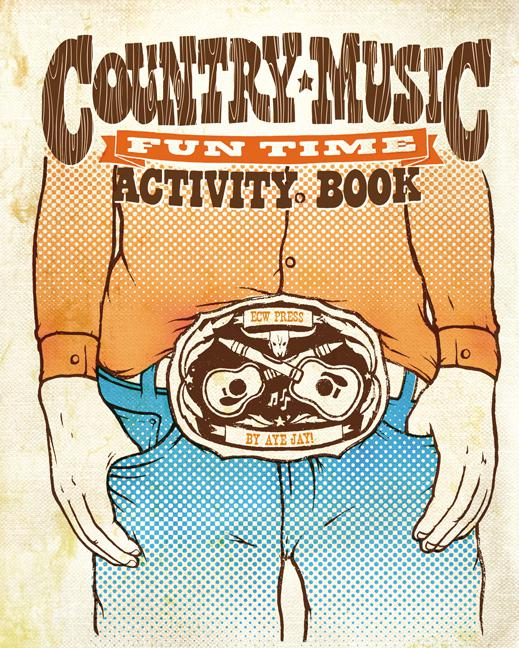 Country Music Fun Time Acti...