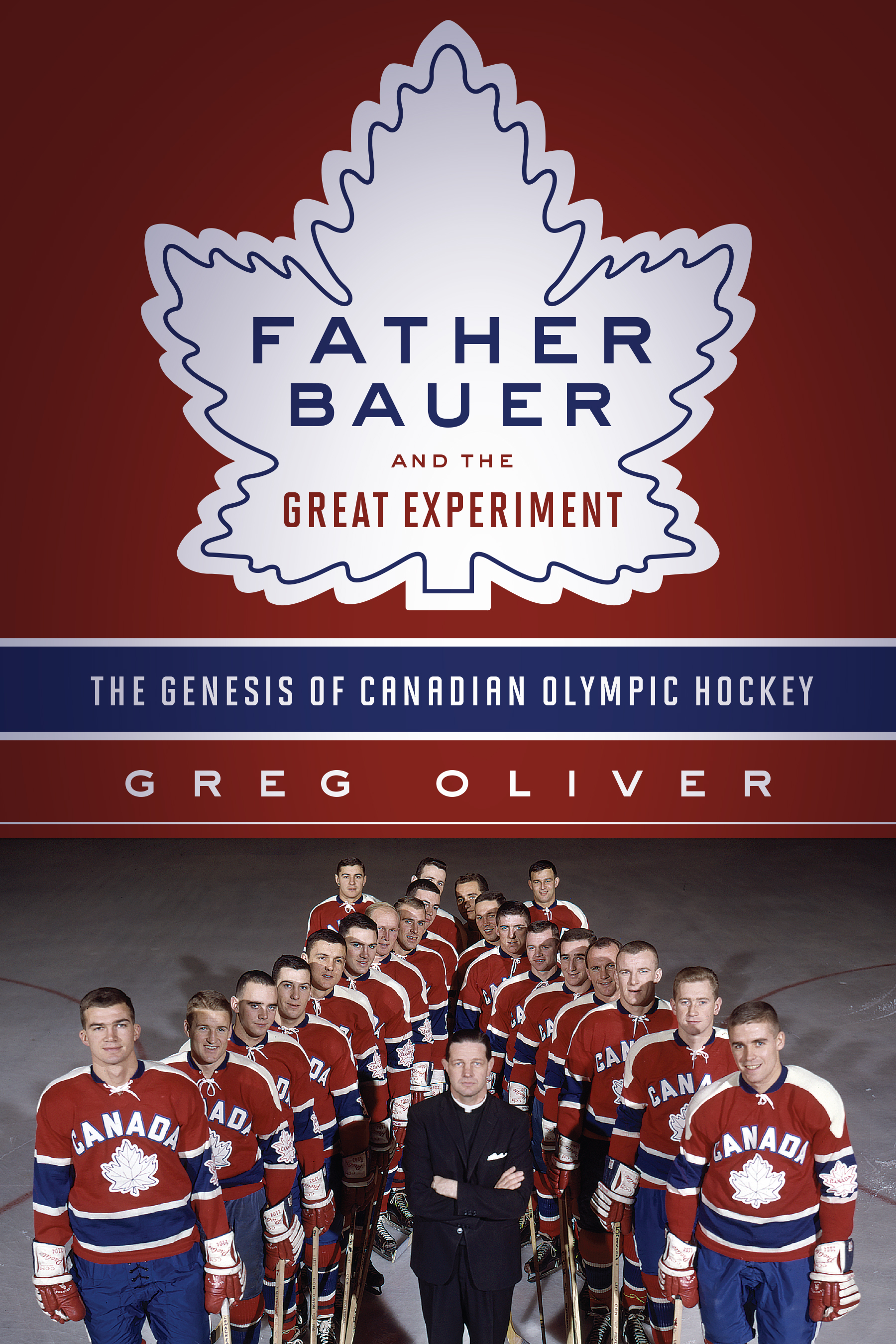 Father Bauer and the Great ...