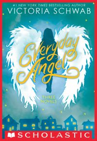 Image de couverture (Everyday Angel: Three Novels)
