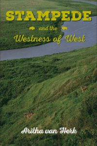 Stampede and the Westness of West