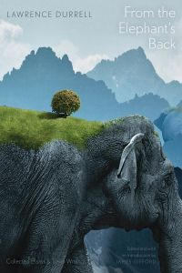 Cover image (From the Elephant's Back)