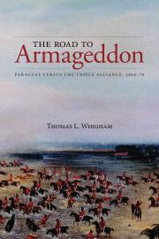 Cover image (The Road to Armageddon)