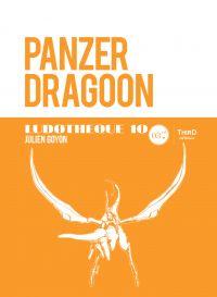 Image de couverture (Ludothèque 10: Panzer Dragoon)