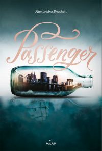 Passenger, Tome 01
