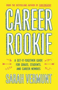Image de couverture (Career Rookie)