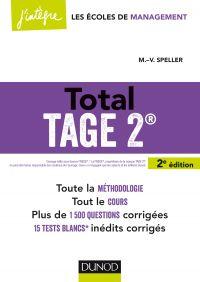 Total TAGE 2® - 2e éd.