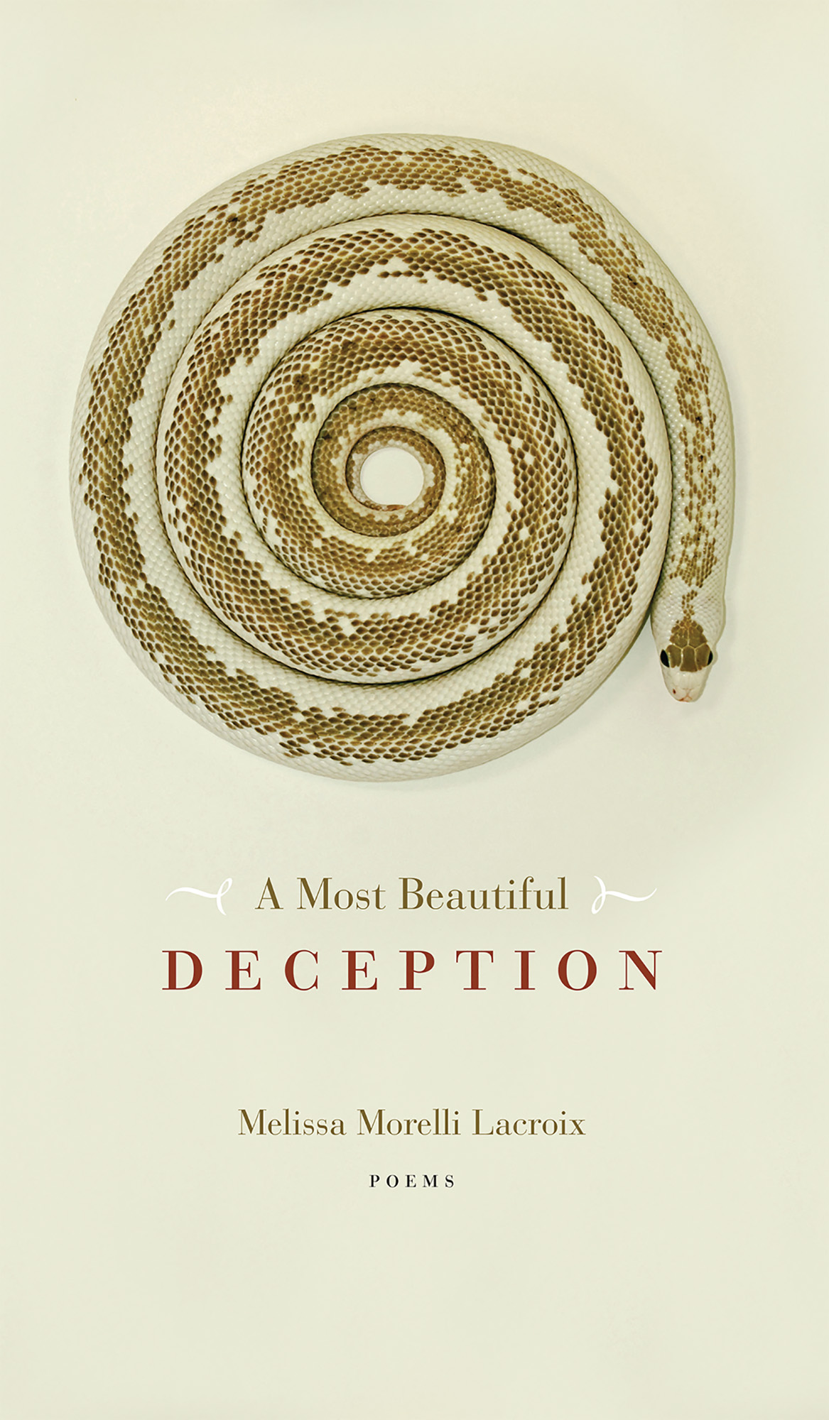 A Most Beautiful Deception