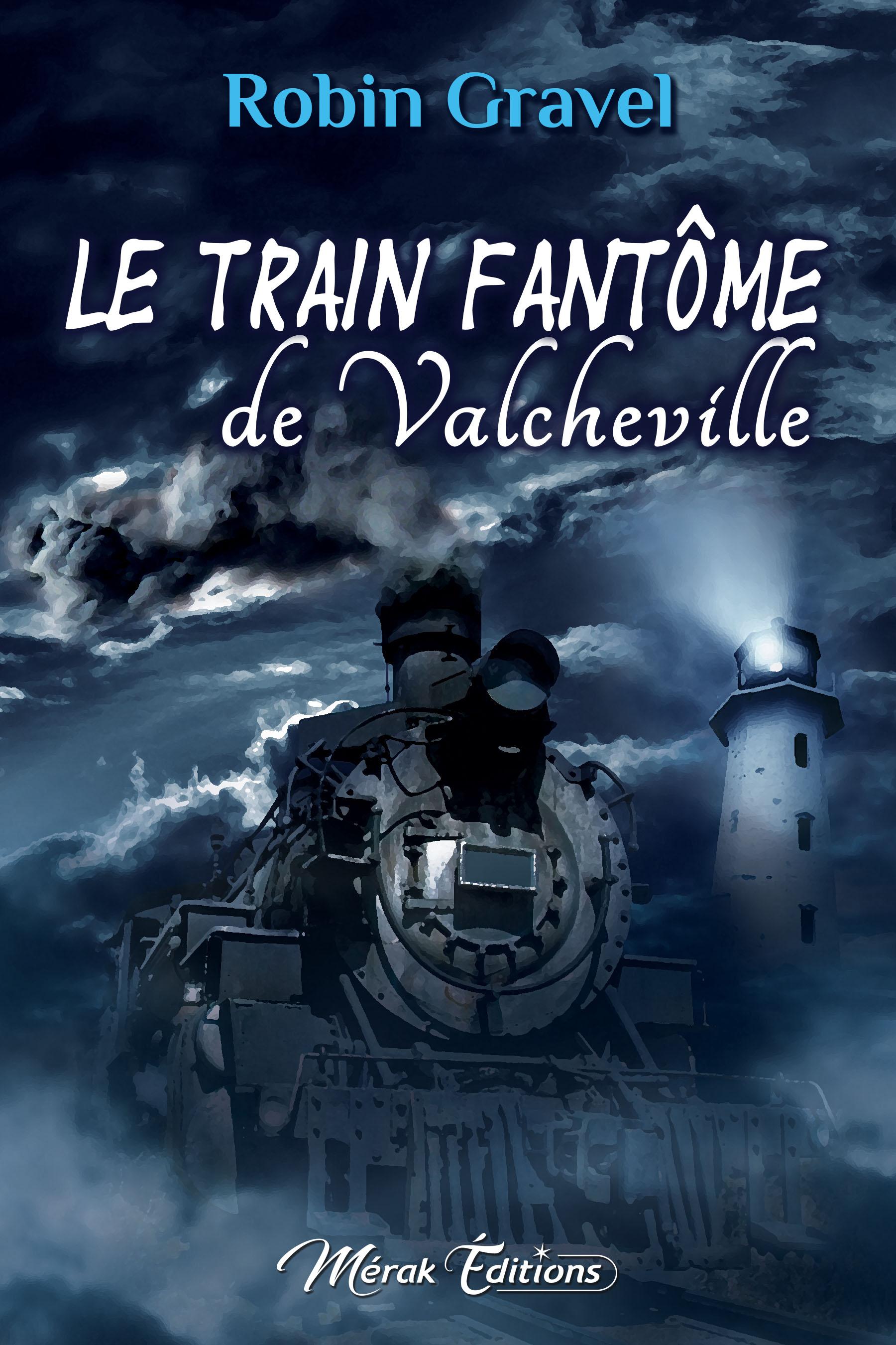 Le train fantôme de Valchev...