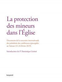 La protection des mineurs dans l'Eglise