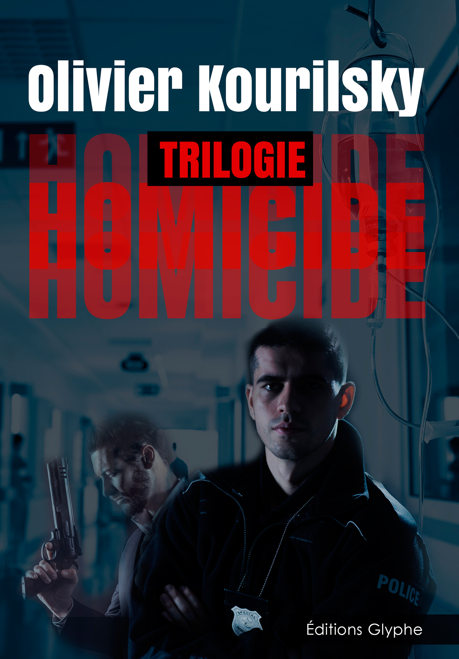 Homicide, la trilogie