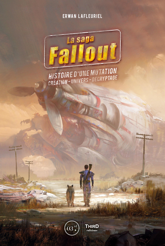 La saga Fallout, Histoire d'une mutation