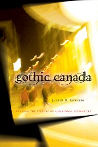 Cover image (Gothic Canada)