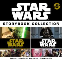 Star Wars Storybook Collection