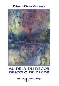 Image de couverture (Au-delà du décor/Dincolo de decor)