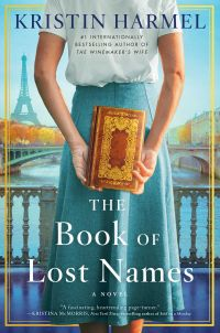 Image de couverture (The Book of Lost Names)
