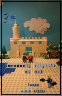 Emmanuel, Brigitte et moi