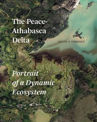 Cover image (The Peace-Athabasca Delta)