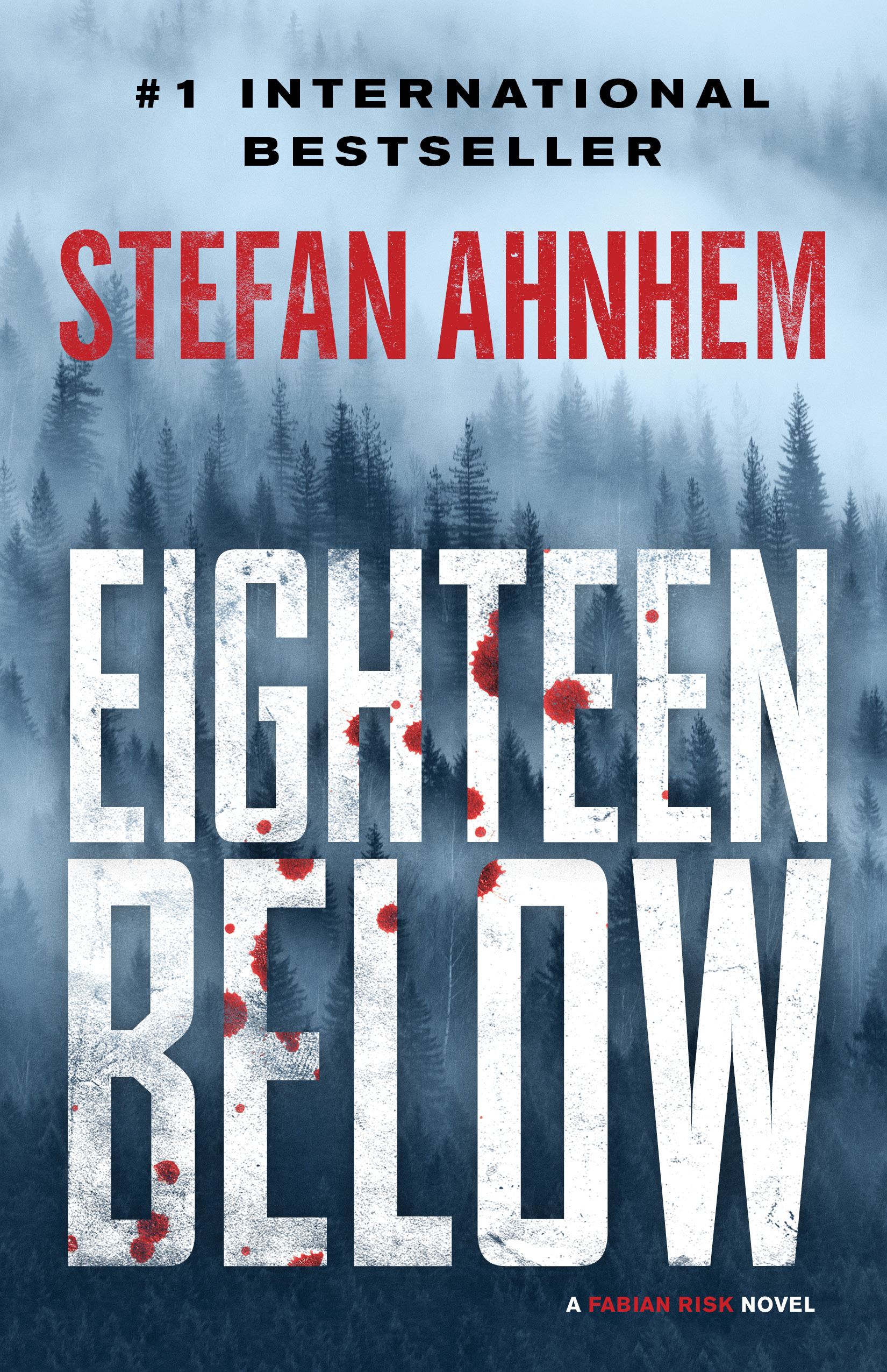 Eighteen Below
