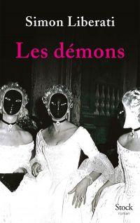 Book cover of Les démons.