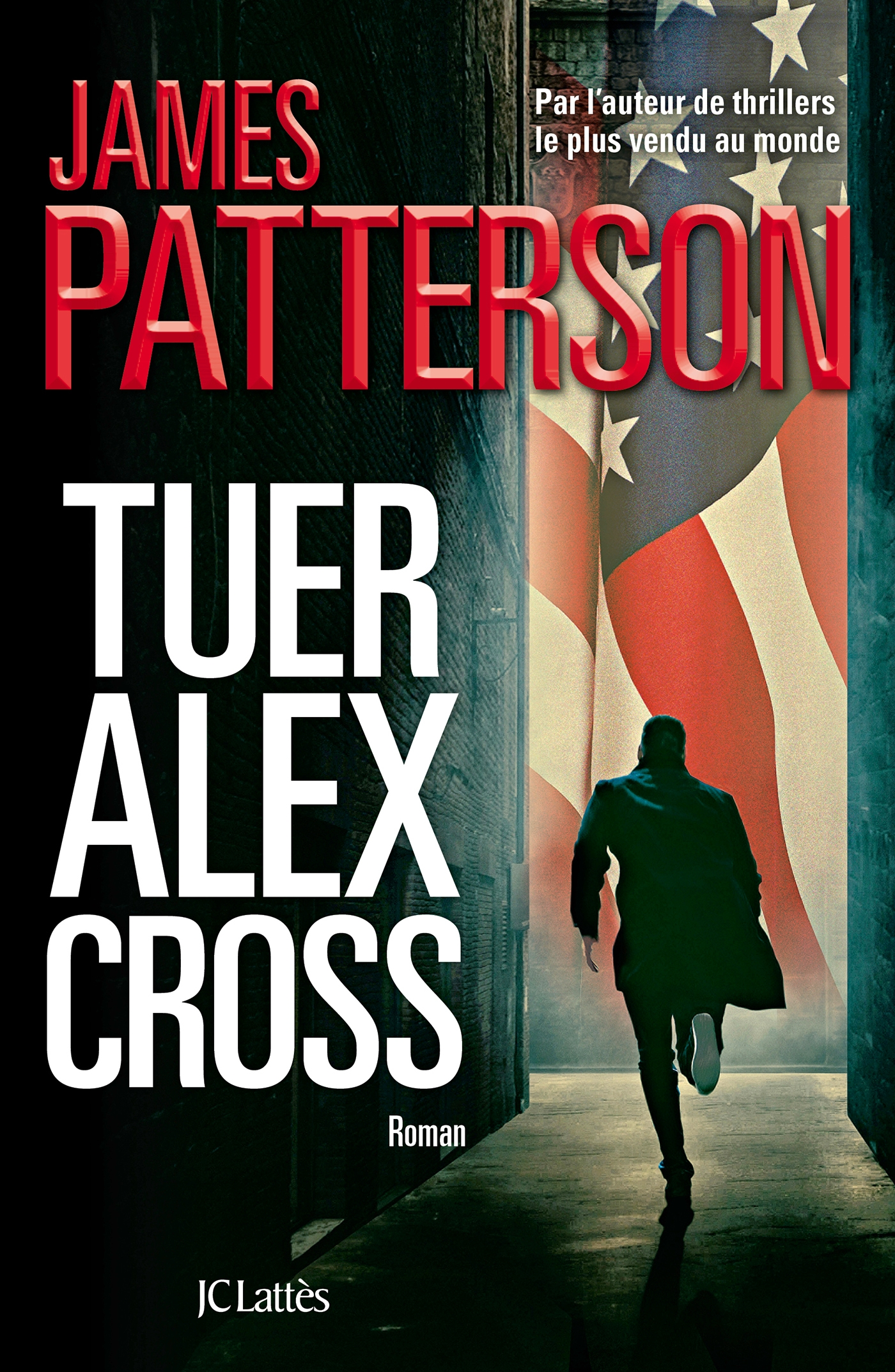 Tuer Alex Cross