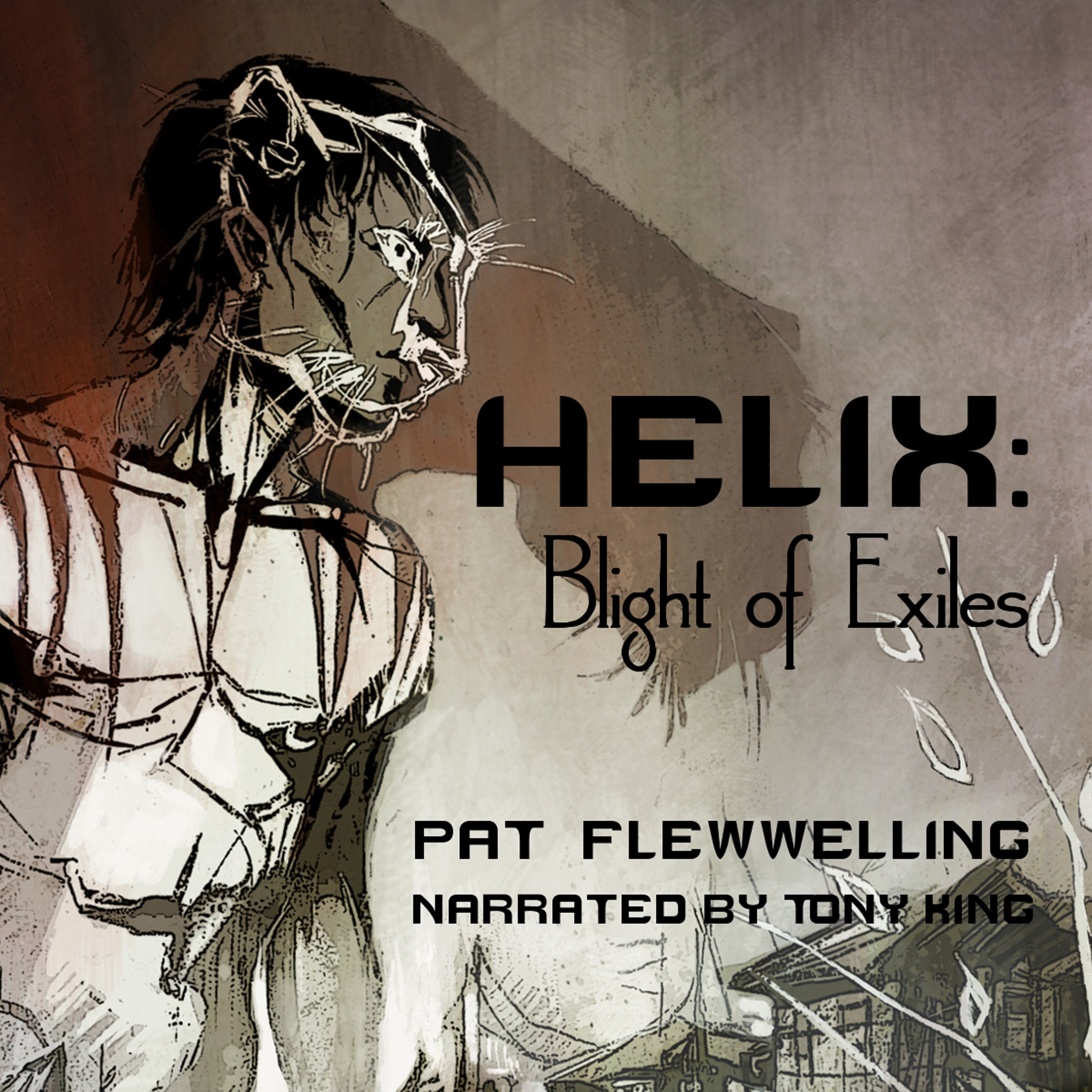 Helix: Blight of Exiles