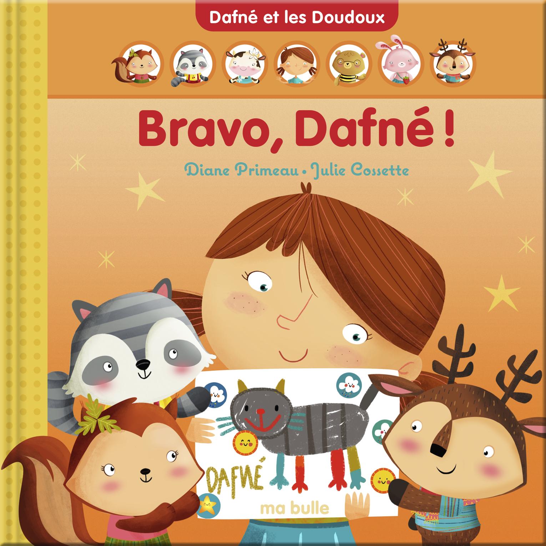 Bravo, Dafné!