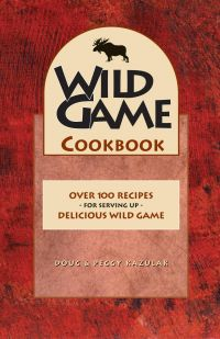 Wild Game Cookbook