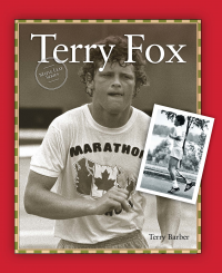 Cover image (Terry Fox)