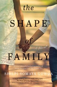 Image de couverture (The Shape of Family)